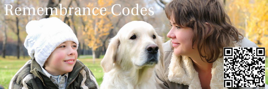 Remembrance Codes